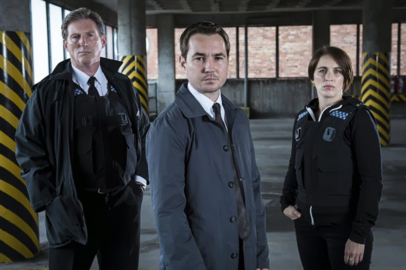 Martin Compston 'Line of Duty' series 2 web