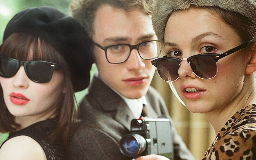 God Help The Girl glasses edit